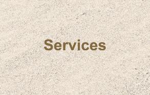 Our Company has unique Services