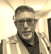 Christopher Coles, P.E., CCM President, Principal-in-Charge, Construction Manager
